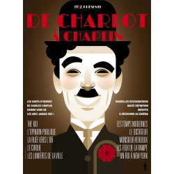Affiche De Charlot à Chaplin