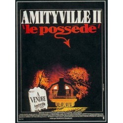 Affiche Amityville II: le...