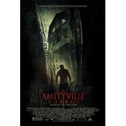 Affiche Amityville (remake)