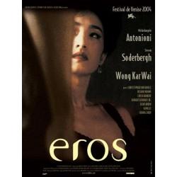 Affiche Eros